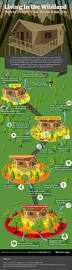 Wild Fire Tees by Living In The Wildland How To Protect Your Home From Fire