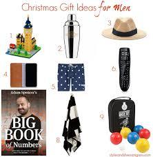 christmas 2013 gift ideas for men lifestyleasia singapore