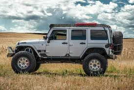 jeep rebelcon rebel off roads u201csilver bullet u201d jk 7 0l supercharged hemi brembo