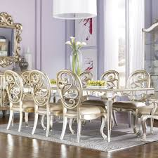 Mirrors For Dining Room Best Mirror Dining Room Table Photos Home Design Ideas