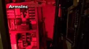 is led light safe adding led lights strip to browning prosteel gun safe youtube