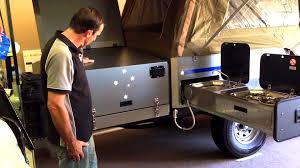 bathroom inspiring eureka camper trailer kitchen unit army