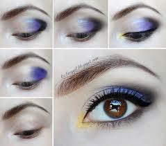easy makeup tutorial january