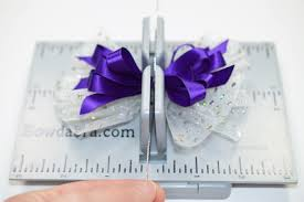 Teal Corsage How To Make A Wrist Corsage With Ribbon Bowdabra Blog
