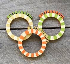 thanksgiving napkin rings craft antique washed thanksgiving napkin rings mod podge rocks