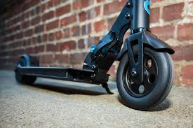scooter reviews cnet