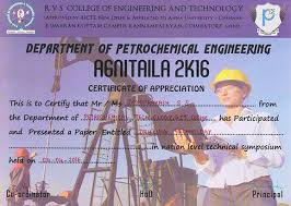 petroleum engineering colleges global institute of engineering and technology vellore