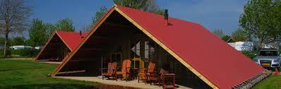chalet home chalets and mobile homes in zeeland vvv zeeland