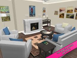 home interior virtual design