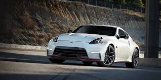 nissan coupe 2010 2018 nissan 370z coupe nismo tech nissan usa