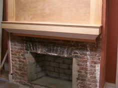 Mantel Shelf Woodworking Plans by How To Build A Fireplace Mantel Shelf Woodworking Plans From