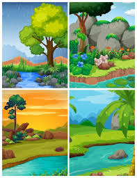 nature vectors 46 700 free files in ai eps format
