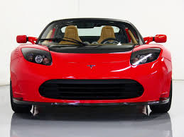 tesla roadster sport 2010 tesla roadster sport 2 5
