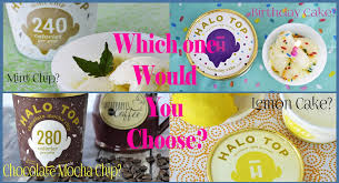 polls which halo top ice cream wins your heart