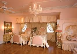 princess bedroom french flair showcase cote d azur custom gorgeous for twin girls