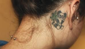 small weed tattoos tattoo collections