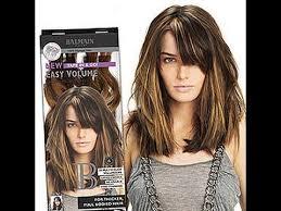 balmain hair extensions extensions easy volume de balmain hair