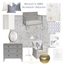 megan u0027s honey we u0027re home nursery design for the one room