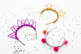 25 fun crafts for new year u0027s eve artzycreations com