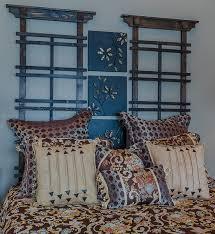 Oak Trellis Tayrose Design Interior Design From Garden Trellis To Master