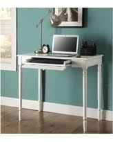 french country writing desk bargains on convenience concepts rubberwood veneer french country