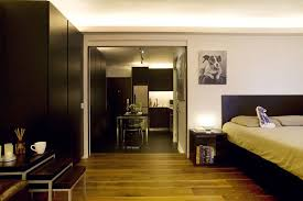 Chic And Small Apartment Interior Design In Hong Kong - Interior designs for small apartments