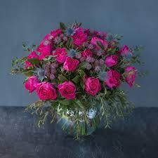 kate winter garden bouquet