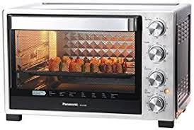 Oven Toaster Uses Buy Panasonic Nb H3200s 32 Litre Oven Toaster Grill Silver