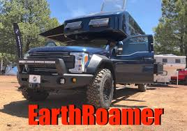 ford earthroamer xv hd 2017 earthroamer xv lts ford f 550 is it the ultimate 500 000