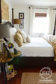 Best Sheets 10 Essentials Of A Cozy Guest Room Stonegable
