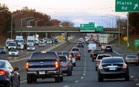 thanksgiving travel will be busiest in more than a decade