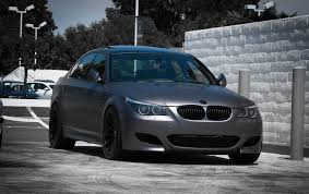matte grey bmw projectscarletletterm build thread x republic wraps bmw m5