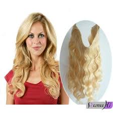 invisible hair wave secret halo hair extensions invisible wire flip remy
