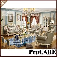 Living Room Furniture Wholesale Morden Sofa Leather Sofa Corner Sofa Livingroom Furniture