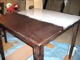Refurbished Dining Tables Refinished Dining Room Sets Excellent Refinished Kitchen Table