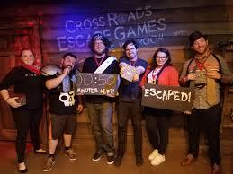 crossroads escape games puts a hex on the escape room genre