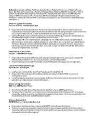 j2ee professional resume oracle j2ee java developer resume