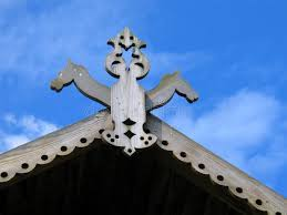stock photos roof ornament picture image 148853