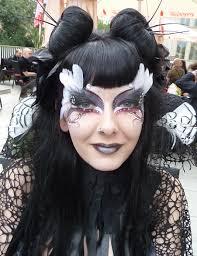 goth in hat goth girls gothic and girls