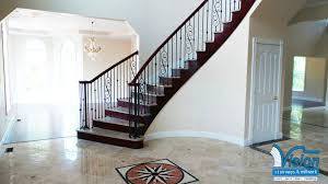 Banister Railing Parts Brochures And Catalogs Update Your Stair Parts Stairways