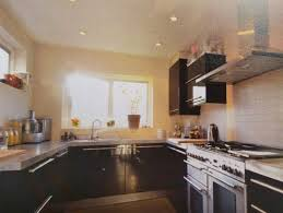 Kitchen Makeover Before And After - before and after modern kitchen makeover with mosaic splashback