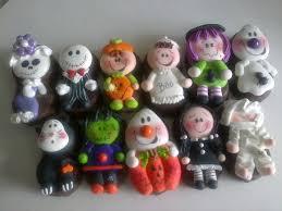bubulubus decorados halloween buscar con google galletas