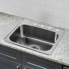 Kitchen Sink Company Ipt Sink Company 20 Stainless Steel 25 X 22 Drop In
