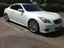 2008 infiniti g37 information and photos zombiedrive