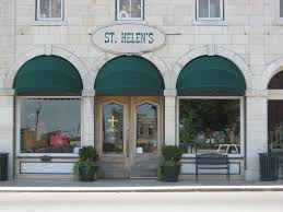 St Helens on Granbury Square