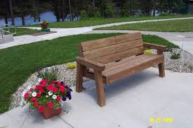 Bench Locations Tree And Bench Program