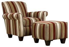 Patterned Accent Chair Ottoman Beautiful Upholstered Living Room Chairsravishing Trendy
