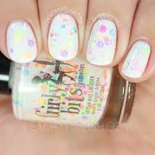 girly bits sweet nothings collection swatches u0026 review peachy