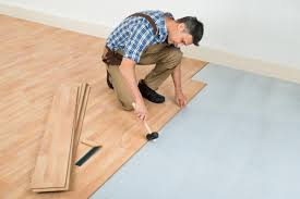 Install Laminate Flooring In Basement A Guide To Choosing The Right Flooring For Basements That Get Wet