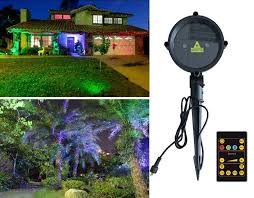 tepoinn shower rgb motion laser lights